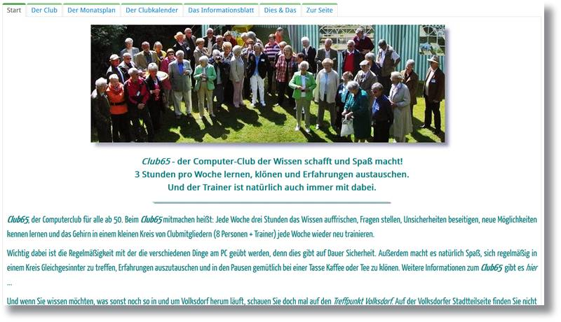club65-website